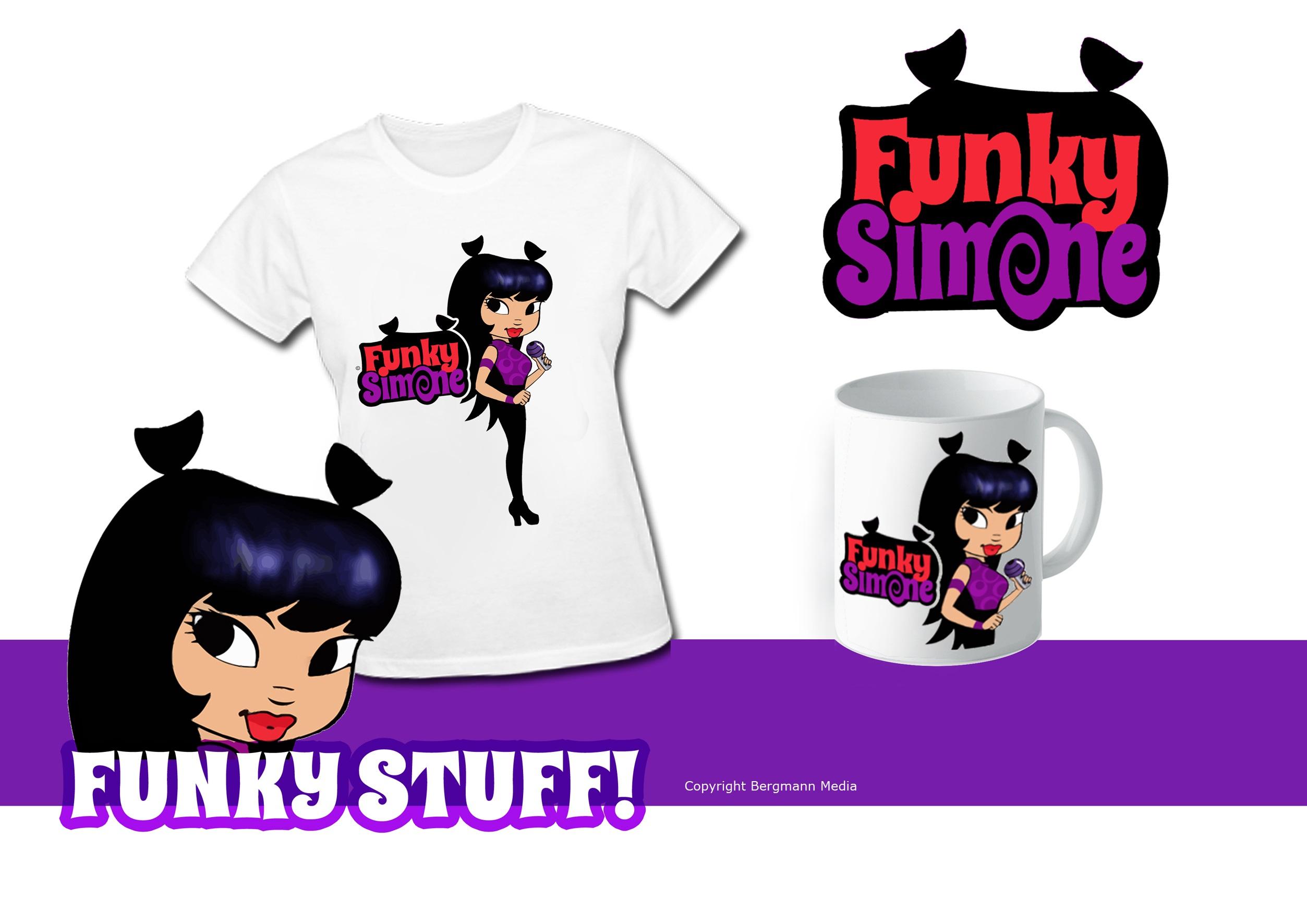 FunkySimone_merchandise