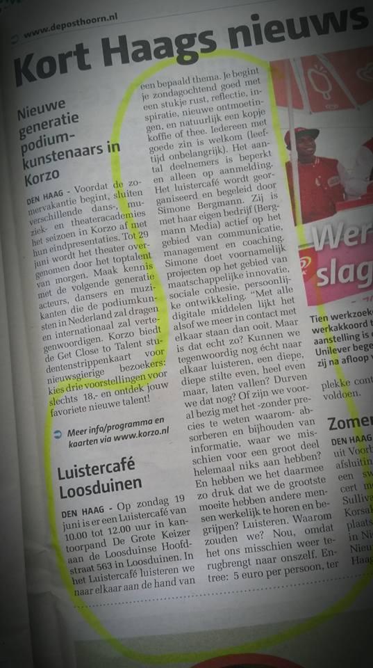 krantenartikel_luistercafe_simonebergmann